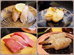 続、美味しいお魚を求めて富山/金沢キラリ旅☆富山岩瀬地区町歩き~番やのすし~金沢へ。クロスゲート金沢~ひがし茶屋街~すし食いねぇ♪