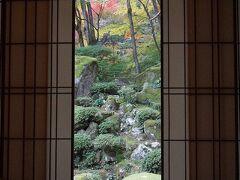 団塊夫婦の2020年日本紅葉巡りドライブー(滋賀7)近江の隠れた紅葉名所・教林坊