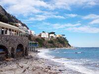 南イタリア7つの世界遺産を訪ねて④