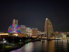 GO TO TRAVELで行く★インターコンチネンタル横浜ピア8