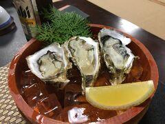 今が旬の伊勢志摩の牡蠣が食べたくて~☆1泊☆