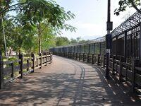 【雲南古鎮游→ミャンマー国境】⑮  [国境には壁…川はもう渡れない...]