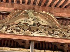 秋田、日吉八幡神社を散歩する