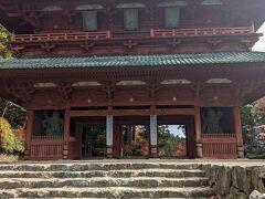 高野山と和歌山市内観光 1  高野山散策と紀三井寺
