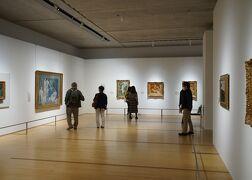 ポーラ美術館「Connections―海を越える憧れ、日本とフランスの150年」- 第2章1900年パリ万博・第3章大正の輝き
