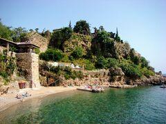 陸路で巡るトルコとレヴァント周遊旅 ⑮ トルコ後編 (地中海最大のリゾート都市・アンタルヤ)