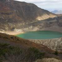 秋の山形、福島、宮城 秘湯と絶景ラインを巡る旅 12.蔵王エコーラインと青根温泉