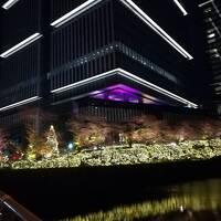 2020秋【東京 ホテルステイ】プリンスギャラリー 紀尾井町 ニューオータニ 赤坂見附