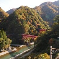 日本って凄い!「秋色と雪の立山黒部アルペンルート&黒部峡谷」 【3日目】