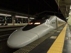2020goto使ってもう一度!「どこでもドアきっぷ」でグリーン車に乗る旅!vol.6(こだまレールスターで広島編!)