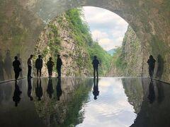新潟と長野の山奥訪問記