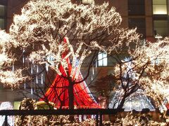 クリスマスのソウル 古きよき時代のノスタルジーに浸る