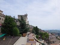 西欧6か国周遊2か月⑥(サンマリノ)