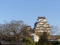 最終日は姫路城一周からの明石焼きのち三宮・・9日目
