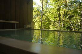 総走行距離2650km 温泉宿に泊まって地酒を楽しむ10泊旅 (9)日光観光~奥日光 森のホテル 宿泊