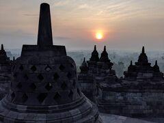 2019年10月世界遺産が見たい!と思って行ったインドネシア旅行③