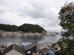 県内旅行で北鎌倉から観音崎、浦賀、城ヶ島へと三浦半島をぐるり。⑥面白かった浦賀の街の散策その2