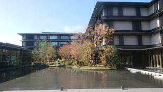 京都旅 2020秋 vol.3 ☆ HOTEL THE MITSUI KYOTO(お部屋編)