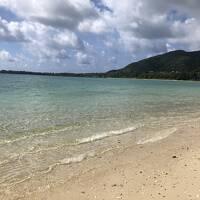 2020年夏休み奄美大島子連れ旅行0日目~2日目前半