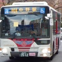 E DEC 2020  初冬・・・・・③本数稀少バス路線Ⅱ