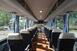 GoToで鹿児島 まさかの貸切(^-^) 霧島周遊観光バス《西郷どん号》