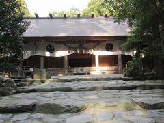 コロナ前12月の長嶋スパーランド&熱田神宮・椿大神社:前半