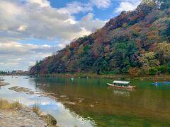 そうだ 京都、行こう。紅葉の名所へ ☆3日目☆ ~北野天満宮・嵐山~