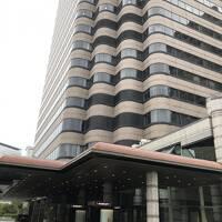 GOTOトラベル利用第3弾 東京マリオットホテル宿泊記♪