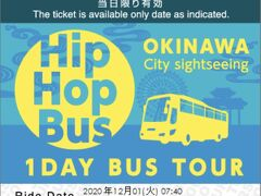沖縄やんばるバスツアー