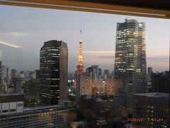 【支払金額を全部表示してみました】コロナ過のANAインターコンチネンタル東京のクラブルームとクラブラウンジ状況