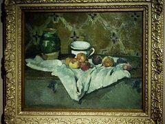 美術展巡り:後期印象派の巨匠「セザンヌ」の名画を堪能します。画家に特化した「セザンヌ展」と他企画美術館展で来日したセザンヌ作品です。