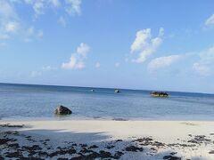 車なし!一人旅!石垣島・黒島~青い海・空と海鮮と石垣牛~2