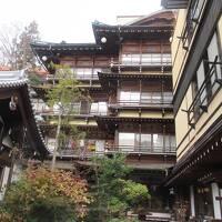 新潟から長野へ、温泉旅行③