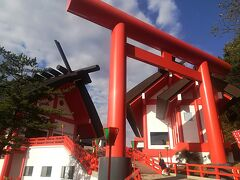 2020秋 【長岡】宝徳稲荷  もみじ園  アフタヌーンティー 日本海 ドライブ旅行