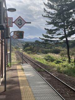 紅葉の青森・秋田旅行 4日目 十二湖~二ツ井移動
