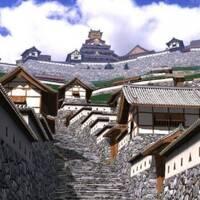 安土城址にご対面から京都和久傳で舌鼓 「GoTo 悠久の浪漫旅:2」