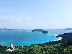 平成最後の旅は、座間味島と首里界隈へ