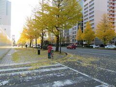 AERからの眺望と仙台駅周辺の散策