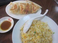 羽根つき餃子を食べに蒲田まで行き、ついでに羽田空港まで足を延ばしてきました