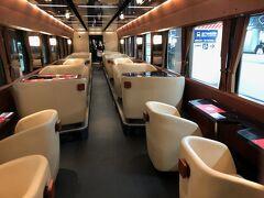 2020年12月 走るカフェで列車旅♪ おまけに飯坂温泉