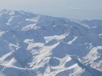 新疆シルクロードの旅ー終わり