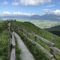 見たことのない風景を求めて、阿蘇の自然と黒川温泉(5、6日目)