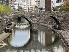 飛行機に乗りたい!Gotoトラベルで九州旅行-4 博多から長崎へ   3日目