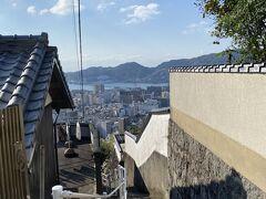 飛行機に乗りたい!Gotoトラベルで九州旅行-5  長崎4日目  1人で気ままに行きあたりばったり 坂と墓の長崎