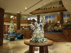 横浜ベイシェラトンホテル&タワーズ【Marriott Bonvoyプラチャレ宿泊記・1泊目】