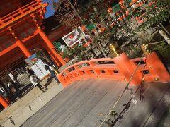 「歩き隊」続きの宝ヶ池~上賀茂神社~鴨川沿いを16Km徒歩で完歩