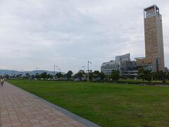 2015年9月 高松から広島へ おセンチメンタルジャーニー(day2 その1 高松の朝ラン)