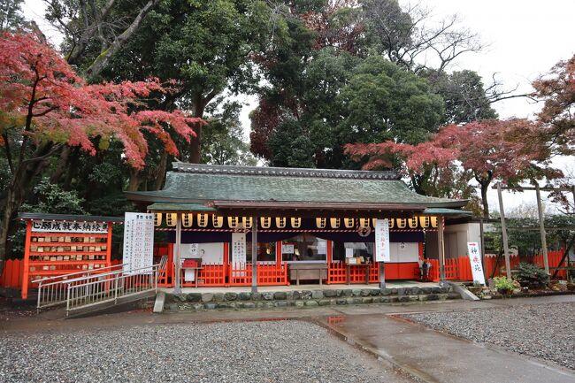 ご近所散歩 横浜ドリームランド跡地の隣 「相州 春日神社」 2020