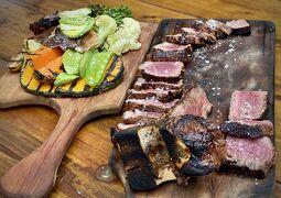 バール(Goose Island Brewhouse)と熟成肉(deBetti Dry Aged)のお店をご紹介(サンパウロ/ブラジル)