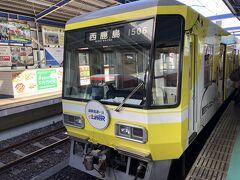 2020年12月東海鉄道旅行4(遠州鉄道)